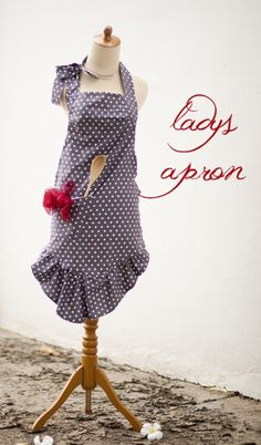 Ladys Apron