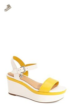 76757620c6a COACH  Brittanie  Wedge Sandal (Women) available at
