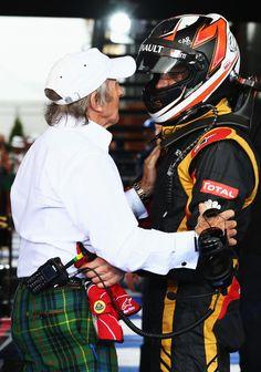 Kimi Raikkonen Photo - Australian F1 Grand Prix