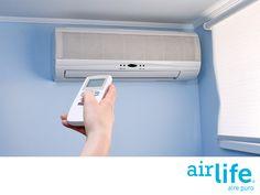 Oficinas con aire limpio. LAS MEJORES SOLUCIONES EN PURIFICACIÓN DEL AIRE. Cuando el aire que circula en tu oficina te provoca alergias o molestias, puedes detectar que algo no va bien con el sistema de climatización. En Airlife, hemos logrado que el sector inmobiliario obtenga aire puro a través de nuestras soluciones. Si deseas comenzar a disfrutar de los beneficios de nuestra tecnología, te invitamos a visitar nuestra página en internet www.airlife.com. #airlife