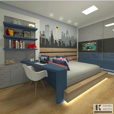 41 modern bedroom design ideas you should already own 2