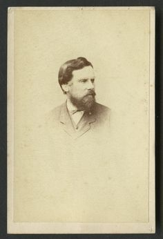 Lock & Whitfield (Firm). Lock and Whitfield (London) fl 1870s :Portrait of John D Enys. Haast family :Photographs. Ref: PA2-1017. Alexander Turnbull Library, Wellington, New Zealand. http://natlib.govt.nz/records/23062858