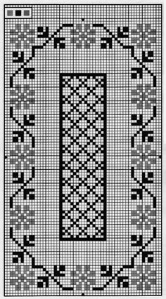 Diy Crafts - Hearts Red White and Blue Quilt Counted Cross Stitch Pattern x inches or x cm Cross Stitch Borders, Counted Cross Stitch Patterns, Cross Stitch Designs, Cross Stitching, Cross Stitch Embroidery, Hand Embroidery Stitches, Diy Crafts Crochet, Filet Crochet Charts, Fillet Crochet