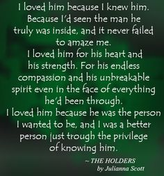 Love the inside, not the outside. - The Holders Ya Novels, Latin Words, Missing You So Much, English Quotes, I Love Him, Grief, Inspire Me, Compassion, Quotes To Live By