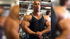 Countdown to the 2016 Olympia: Kevin Levrone   KEVIN LEVRONE: 2.5 WEEKS OUT, PROGRESS PIC       @exilefitness Today: you all know I'm not big on progress pics but to all my fans who continue to show me love, this pics for you! Boom A Full Blown 251lbs  A photo posted by Kevin Levrone (@kevinlevrone) on Sep 1, 2016 at 3:53pm PDT  KEVIN LEVRONE: 2.5 WEEKS OUT, LEGS        Leg Day Baby. Another Day In Paradise  A video posted by Kevin Levrone (@kevinlevrone) on Aug 30, 2016 a