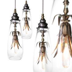 Lautrec Pendant - S Rothrock Designs | Scott's Marketplace #homedecor #shoplocal #lightingideas