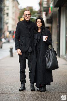 Le 21eme:  Italian-Shoe-Designer-A1923-StreetStyle