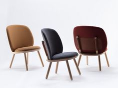 NAÏVE | Armchair Naïve Collection By EMKO UAB design etc.etc.