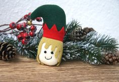 ELF by P Petrocy on Etsy