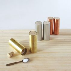 Ok, need these for my dinner guests in brass and the other finishes too for host gifts.