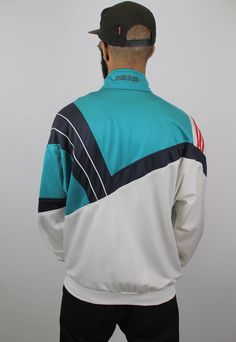 Adidas jacket asos marketplace