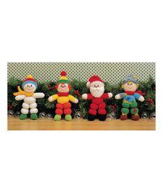 Jean Greenhowe's Christmas Treasures, McA direct