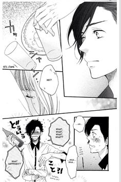 """Mei and Yamato 