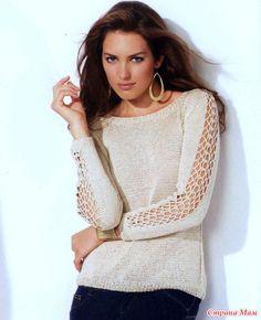Hand Knit sweater mohair custom made coat aran women's jacket women hand knitted women's dress sweater cardigan pullover clothing handmade Mens Knit Sweater Pattern, Sweater Knitting Patterns, Knitted Coat, Hand Knitted Sweaters, Summer Sweaters, Sweaters For Women, Crochet Clothes, Pulls, Long Sleeve Sweater