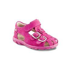 Richter Kinderschuhe Sandalen fuchsia/pink
