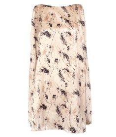 Hedonia Nelly Nude dress
