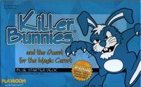 Killer Bunnies and the Quest for the Magic Carrot | Board Game | BoardGameGeek