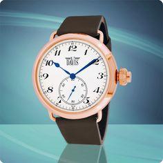 De 11 beste afbeeldingen van Davis horloges   Horloges