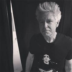 Transformer - MSG2 - Adam #u2ieTour (Lou Reed t-shirt)
