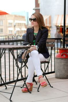 hello, framboise | petite style blog