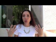 Inelia Benz - Cleaning up our negative energies. - YouTube