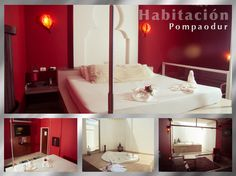 Habitación Pompadour