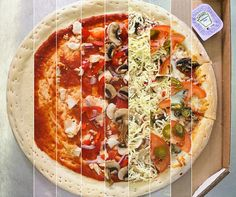 Dodo Pizza on Behance