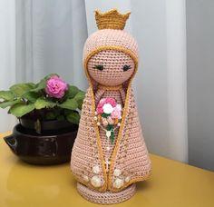 Crochet, Crochet Angels, Yarn Crafts, Crochet Animal Amigurumi, Amigurumi Patterns, Handmade Accessories, Healthy Juices, Crochet Designs, Fabric Dolls