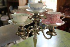 vintage cup: NEW 125 CHEAP VINTAGE TEA CUPS UK