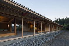House of Kikukawa | Toru Shimokawa / TORU SHIMOKAWA
