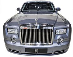 Rolls-Royce § number One