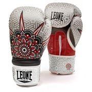 Boxing Gloves LEONE MANDALA Limited Edition