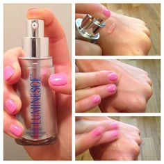 A great way to apply your #LUMINESCE™ cellular rejuvenation serum is from the back of your hand. Just press down once on the pump and then use your fingertips to apply the serum to your face. This way no product goes to waste AND your hand gets a treatment. Alternate between hands when applying morning/night.  #redefiningyouth #generationyoung #luminesce #jeunesse #jeunsseglobal #skincare #antiaging #stemcells