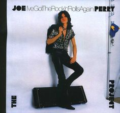 Personnel: Joe Perry (guitar, vocals), Ronnie Stewart (drums, percussion)…