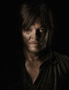 The Walking Dead Season 4 Cast Photos  The Walking Dead Season 4 Cast Photos  Daryl Dixon (Norman Reedus) Photo by Frank Ockenfels 3/AMC