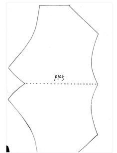 NOVO MODELO de mascara 3D super confortável  - Como Fazer Sewing Patterns Free, Free Pattern, Mascara 3d, Diy Mask, Mask Making, Sewing Clothes, 3 D, Sewing Projects, Crochet