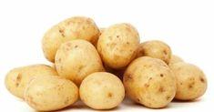 Benefícios medicinais do suco de batata