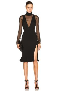 Shop for Designer Women's Clothing on Sale at FWRD. Find stylish Shoes, Bags, Dresses, Jeans and more from top fashion designers on sale now! Nye Outfits, Classy Outfits, Fashion Outfits, Dance Dresses, Sexy Dresses, Cute Dresses, Affordable Prom Dresses, Expensive Clothes, Rehearsal Dress