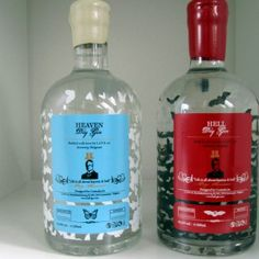Heaven & Hell Gin DUO| The Gin Boutique PD