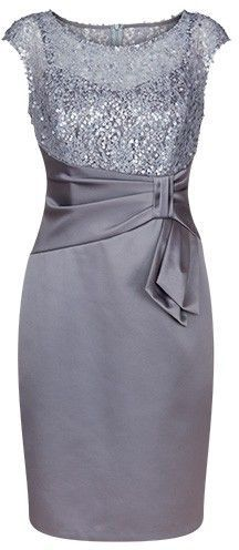 grey sequins mother of the bride dresses, dresses for women, women's prom dresses, 2017 new arrival prom dresses, prom dresses with sash Mob Dresses, Satin Dresses, Elegant Dresses, Pretty Dresses, Beautiful Dresses, Lace Dress, Fashion Dresses, Dresses For Women, Dress Prom