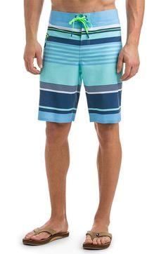 579a2a40f4 Tidal Stripe Laser Cut Board Shorts Vineyard Vines, Swim Shorts, Laser  Cutting, Cutting