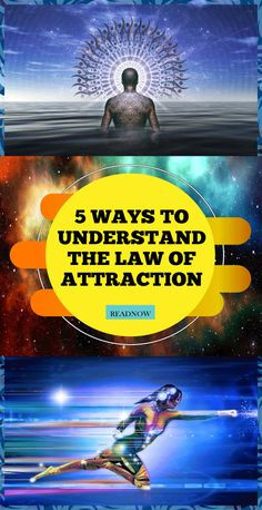 Learn To Use The Law Of Attraction Efficiently With These 5 Quick Tips - SpiritedPeeps Manifestation Meditation, Guided Meditation, Positive People, Positive Mind, The Silent Treatment, Narcissistic People, Manifestation Law Of Attraction, Finding Your Soulmate, Love Affirmations