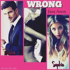 Luke and Sophie, Wrong, Jana Aston