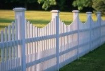Deck and Fence Pro - Picket Fence Spray - Painting