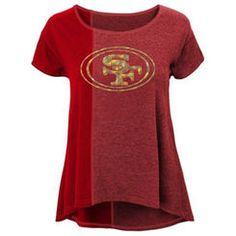 a843af0a6 San Francisco 49ers Fashion T-Shirt San Francisco 49ers