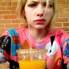 18 Photos Of Tavi Gevinson Being A Normal Teen