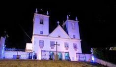 F.G. Saraiva: Igreja de Santo Antonio da Barra - Ladeira da Barr...