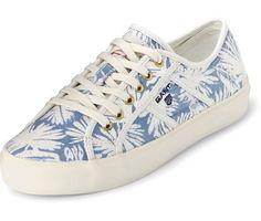 Canvas-Sneaker ZOE Gant