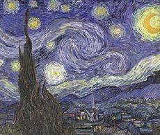 Top 10 Beroemde Vincent Van Gogh Schilderijen