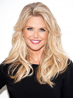 Hairstyles for Women over 60 Messy Layered Long Curls Christie Related posts: 60 popular haircuts & hairstyles for women over 60 80 Best Modern Haircuts and Hairstyles for Women Over … Over 60 Hairstyles, Older Women Hairstyles, Hairstyles Haircuts, Wedding Hairstyles, Cool Hairstyles, Pixie Haircuts, Beautiful Hairstyles, Celebrity Long Hairstyles, Summer Hairstyles